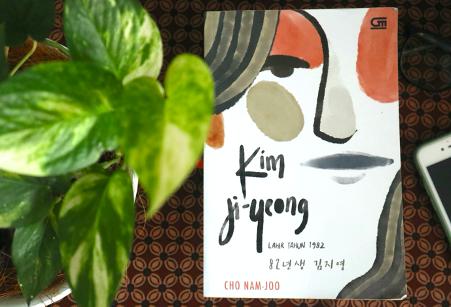 Kim Ji-Yeong adalah Kita, Kita adalah Kim Ji-Yeong