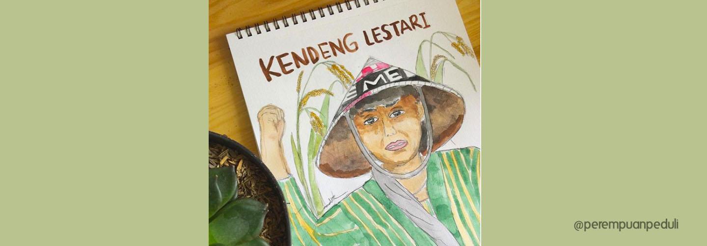 Samin vs Semen: Perlawanan Terhadap Pabrik Semen di Pegunungan Karst Kendeng, Jawa Tengah